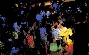 Dance clubs in lynchburg va