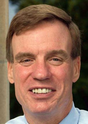 Sen. Mark Warner (Mug)