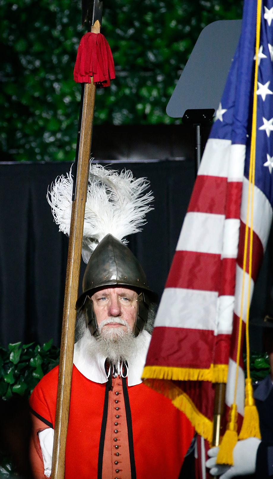 1619 commemoration
