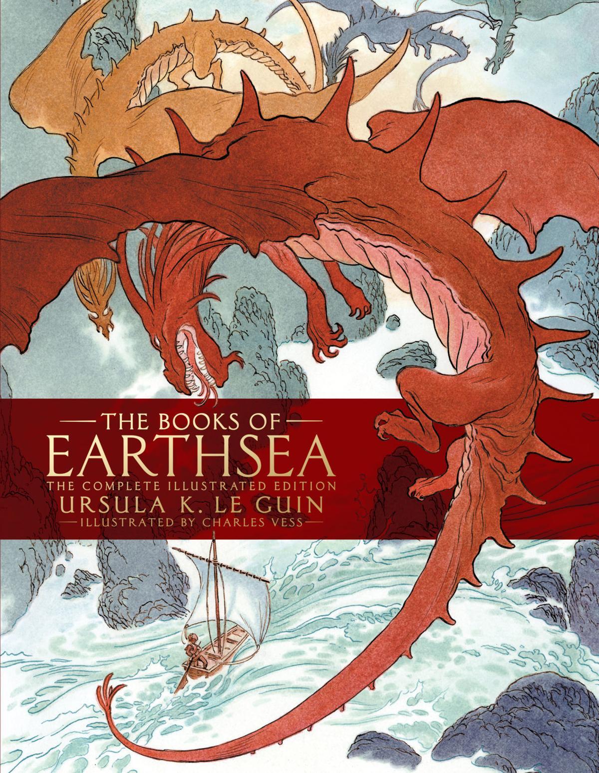 Earthsea cover
