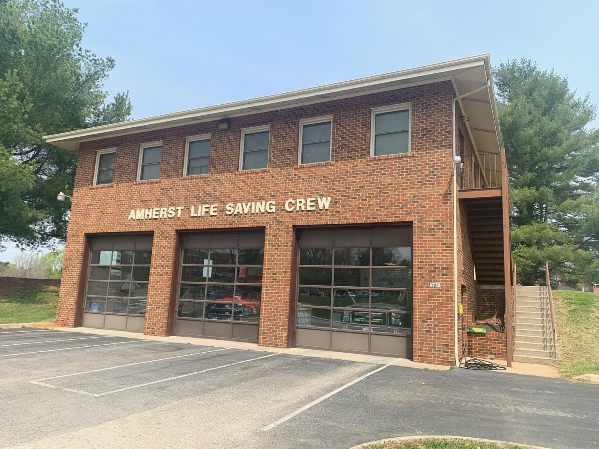 Amherst rescue squad
