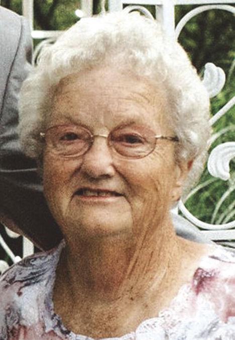 Arthur, Marjorie Ann Woods