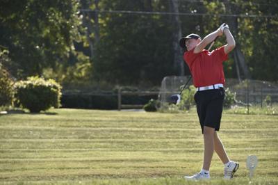High School Golf 17