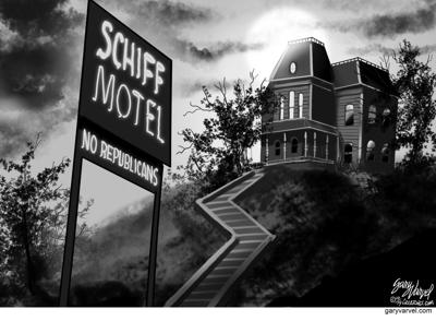 The Schiff Motel