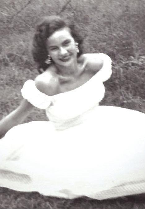 Barbour, Geraldine Stinnett