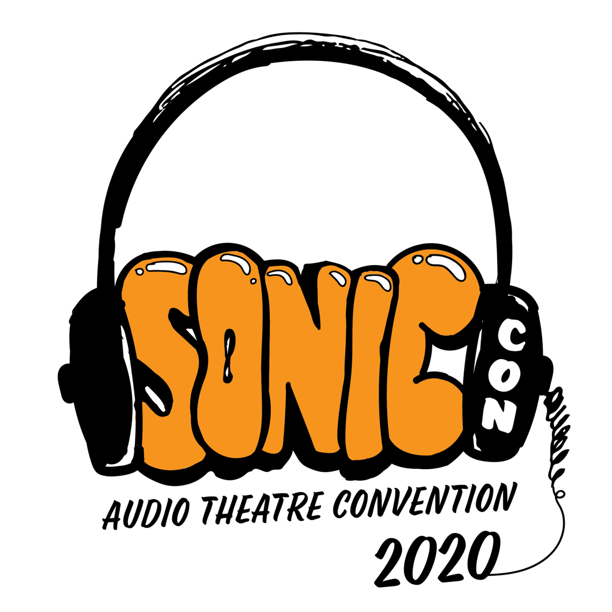Sonic-Con logo