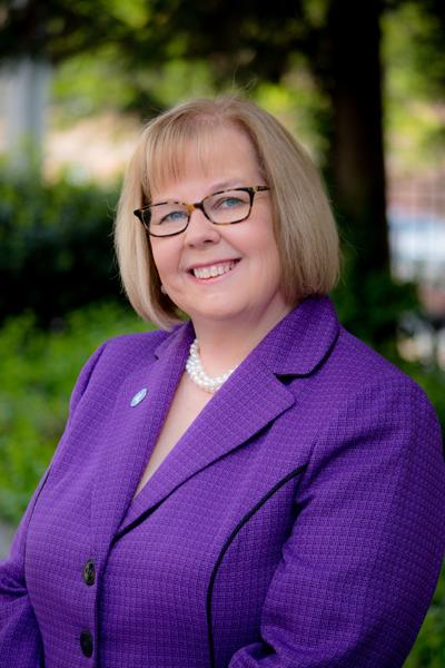 Bonnie Svrcek