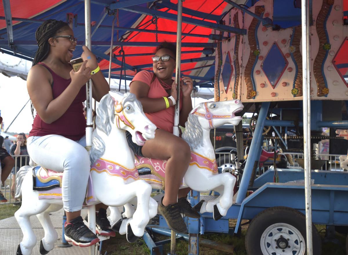 Amherst Fair