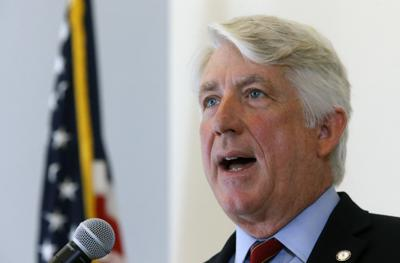 Virginia Attorney General Mark Herring