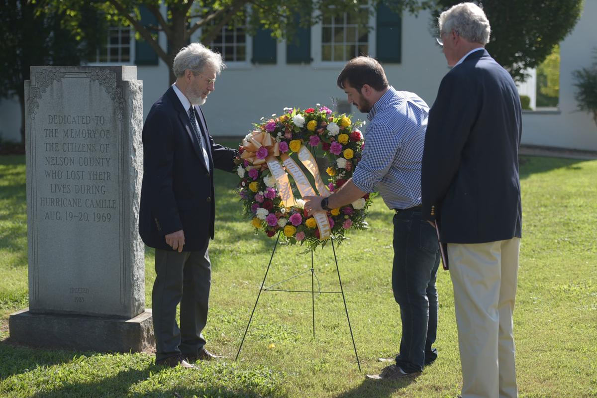 Camille Wreath Laying 04