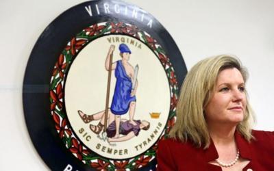 Former Virginia Parole Board Chair Adrianne Bennett (copy)