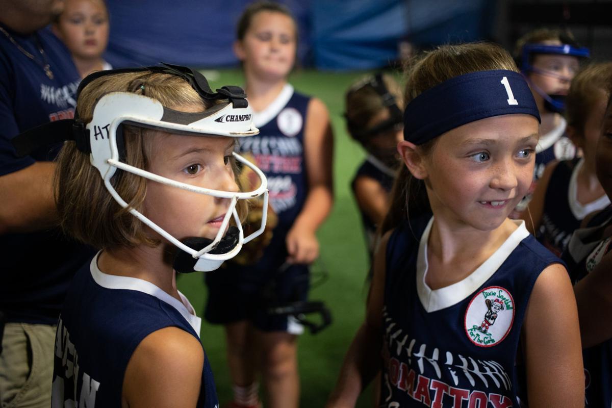 PHOTOS: Appomattox Dixie Darling All-Stars ready for Alabama | Local