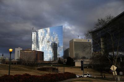 Dominion Energy building