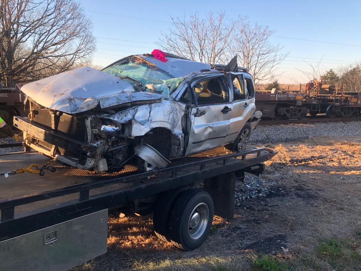 UPDATE Woman In Appomattox Train Collision Suffers Life - Sports cars 8 letters