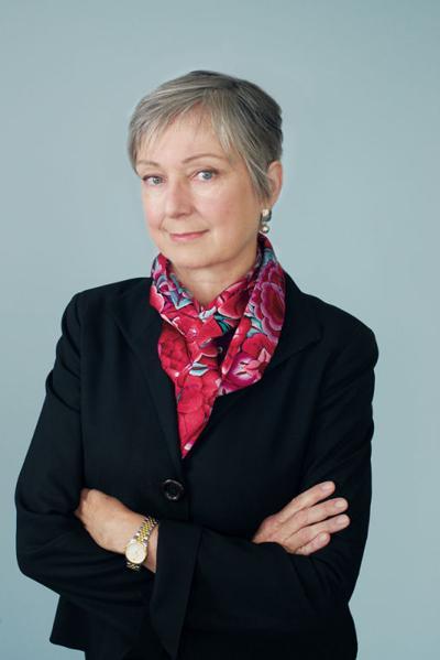 Jo Ellen Parker