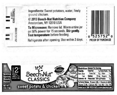 Beech Nut Nutrition