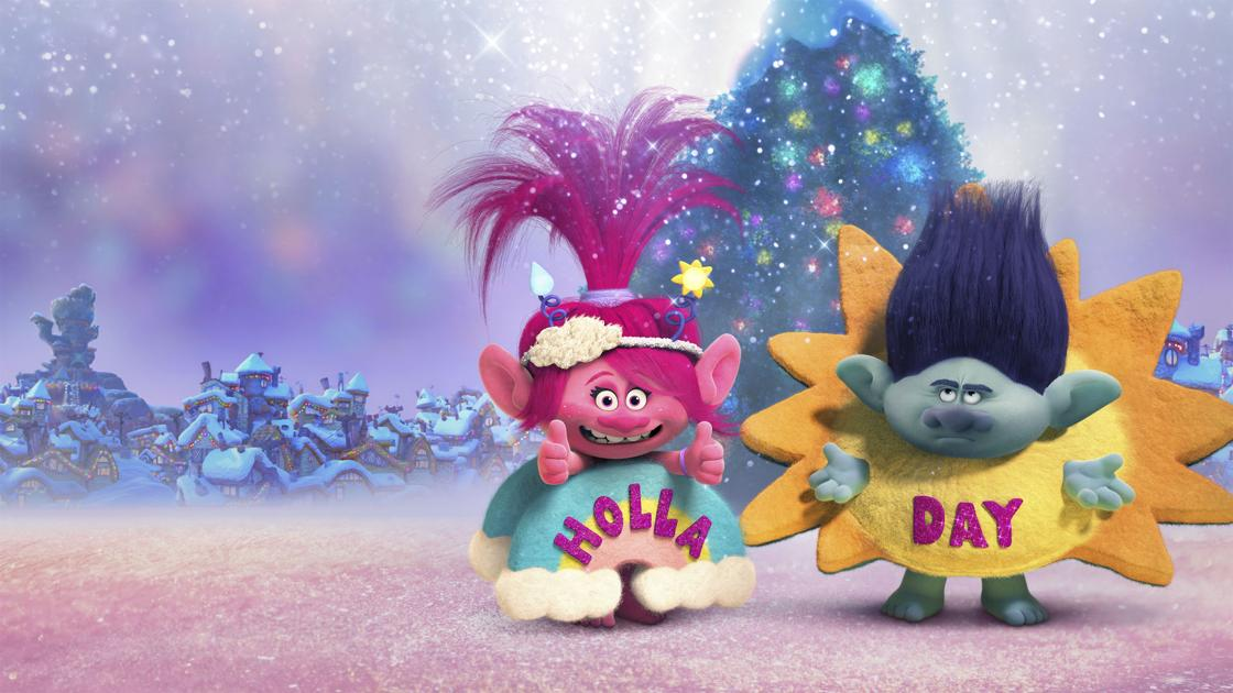 Trolls holiday lifestyle newsadvance com
