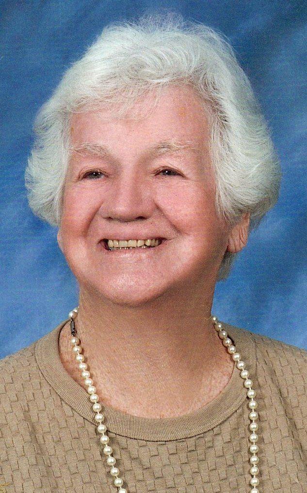 Tanner, Delia Dawson