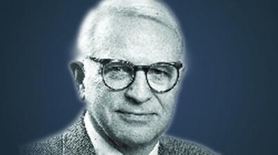 Donald Nuechterlein