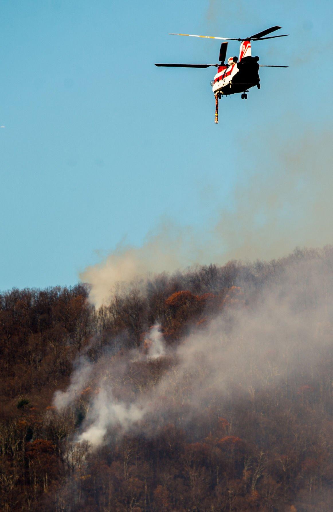 AMH 1124 Fire16