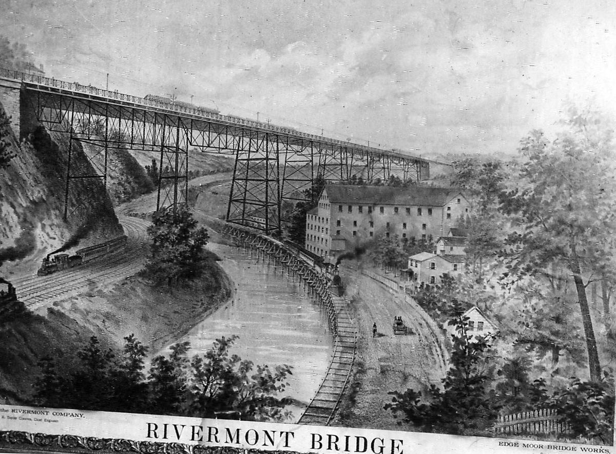 From the archives: Lynchburg's bridges span the years   Local News