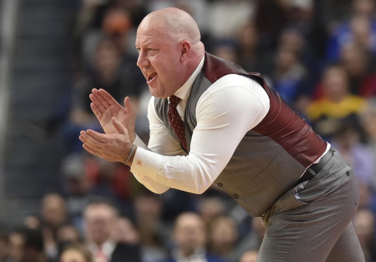 Virginia Tech Men S Basketball Schedule Announced Hokies Newsadvance Com