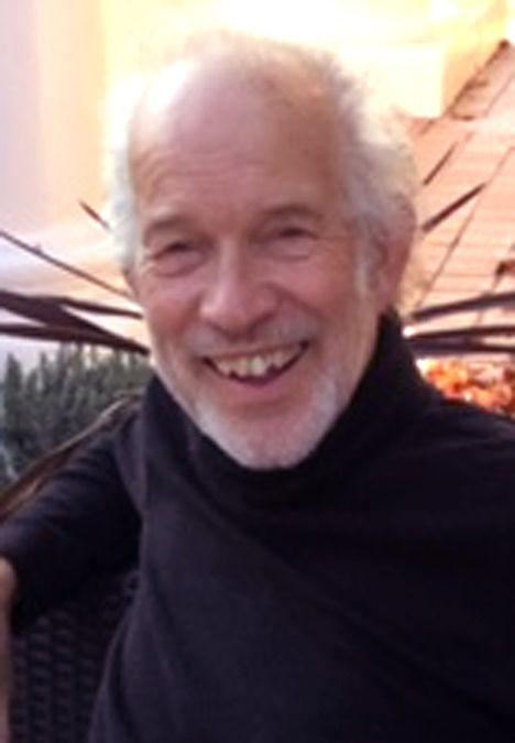 Johnson, Robert Bruce