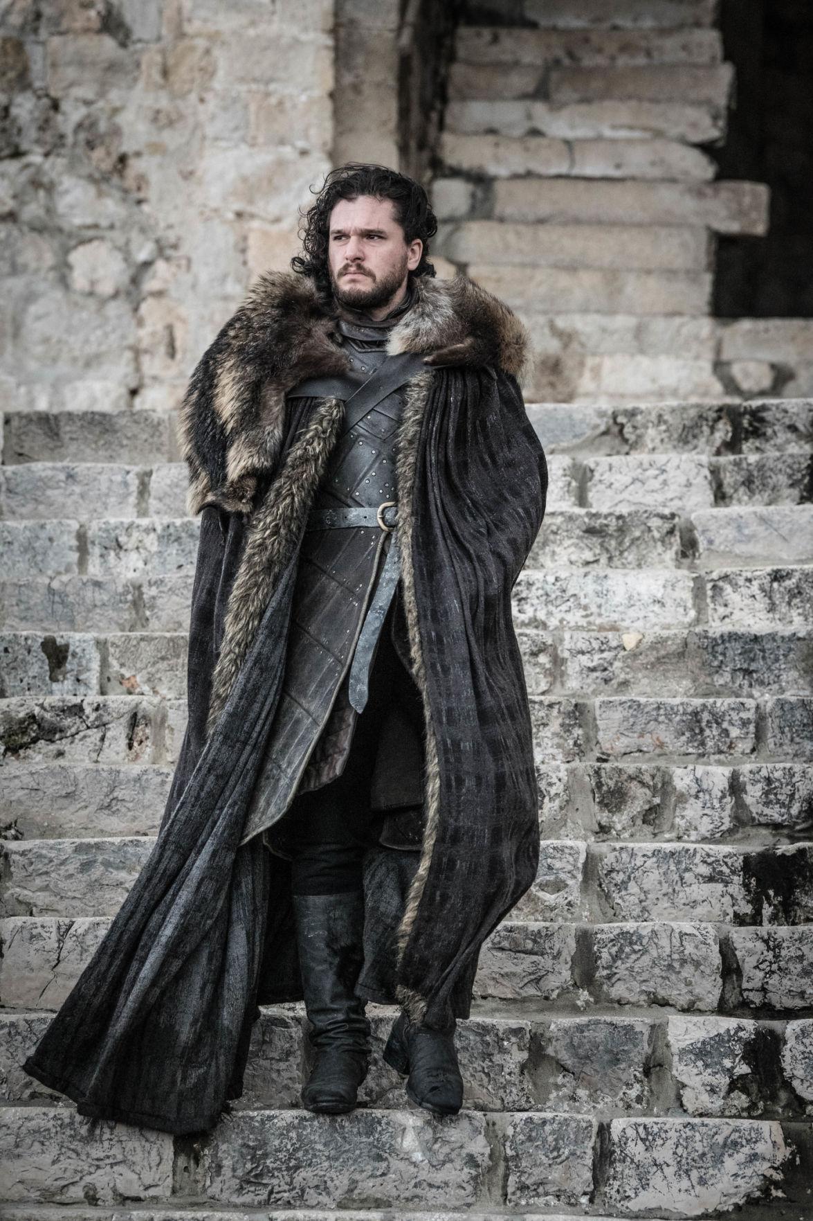 Thrones 2