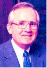 Bernard M. Fauber