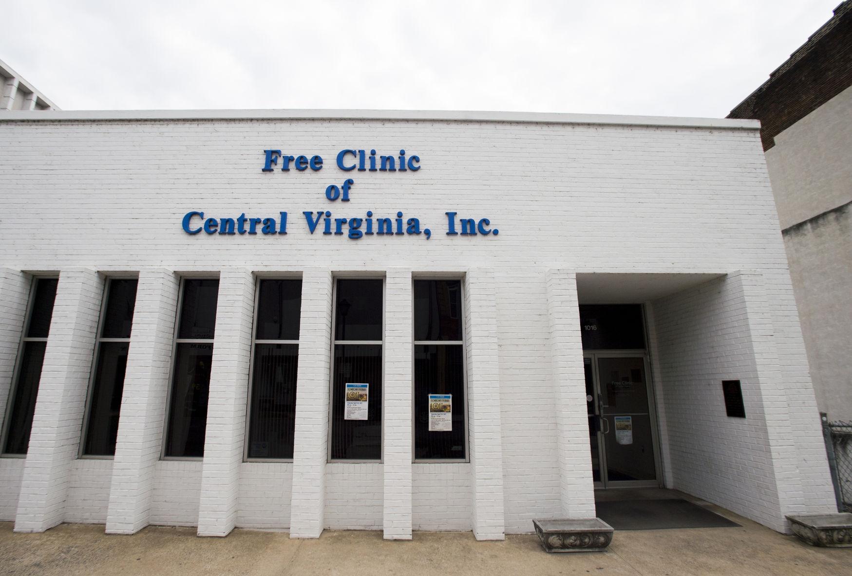 LNA 03272017 free clinic 05 Free Clinic