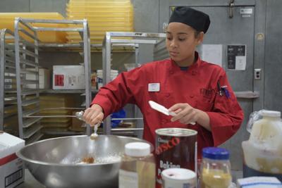 Culinary Internship 01