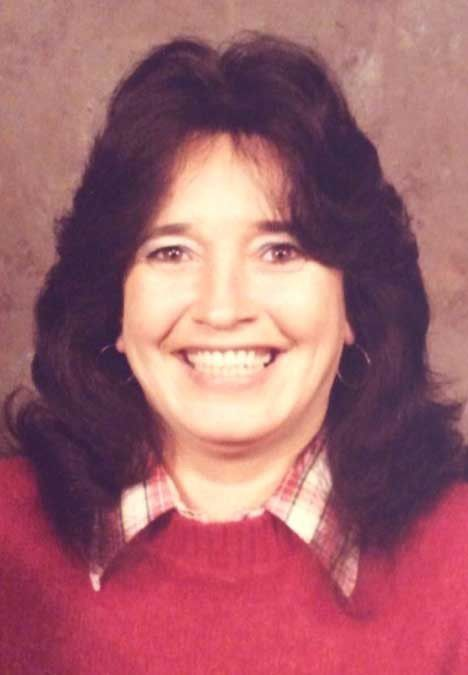 Grant, Carolyn Rogers