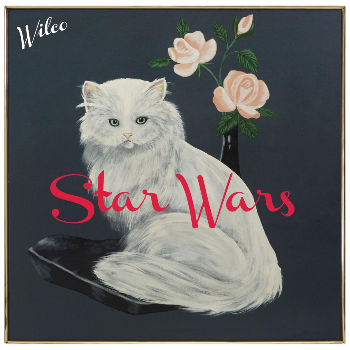 Wilco Celebrates 20th Anniversary With Wickedly Skewed New Album