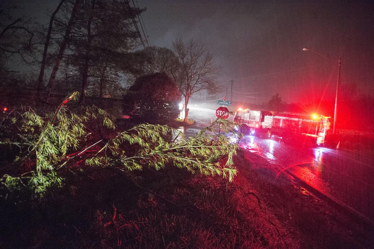 first responders stay strong during tornado response recovery