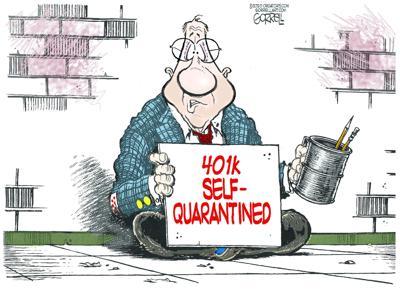 Self-Quarantined