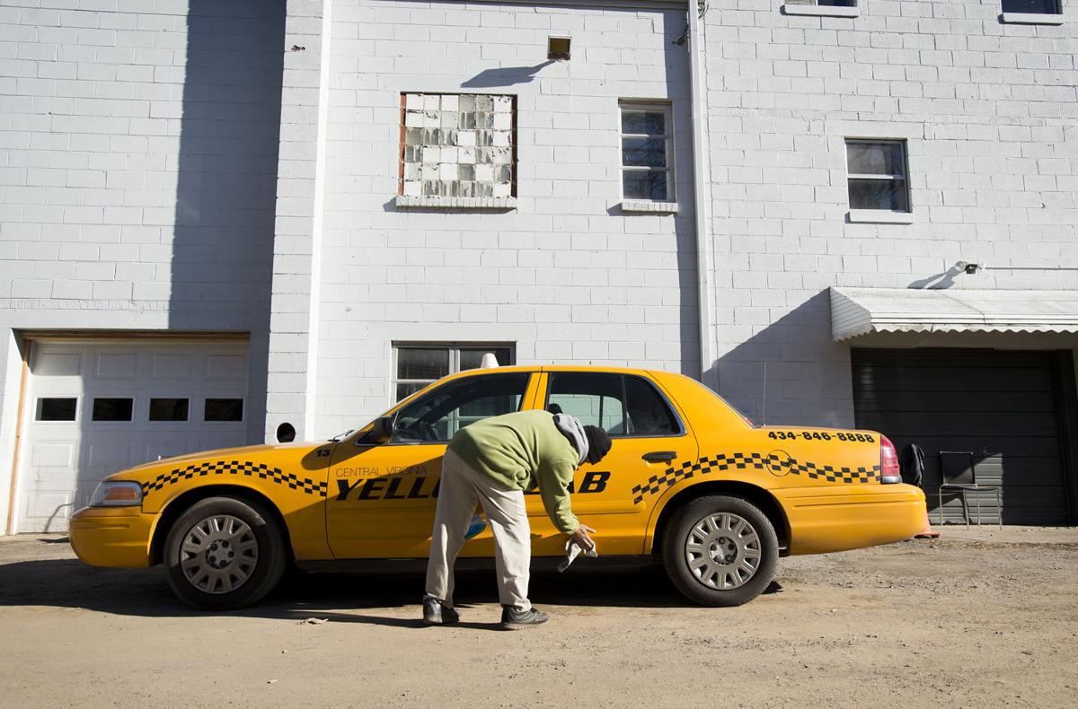 City council still considering taxicab regulation changes | Local