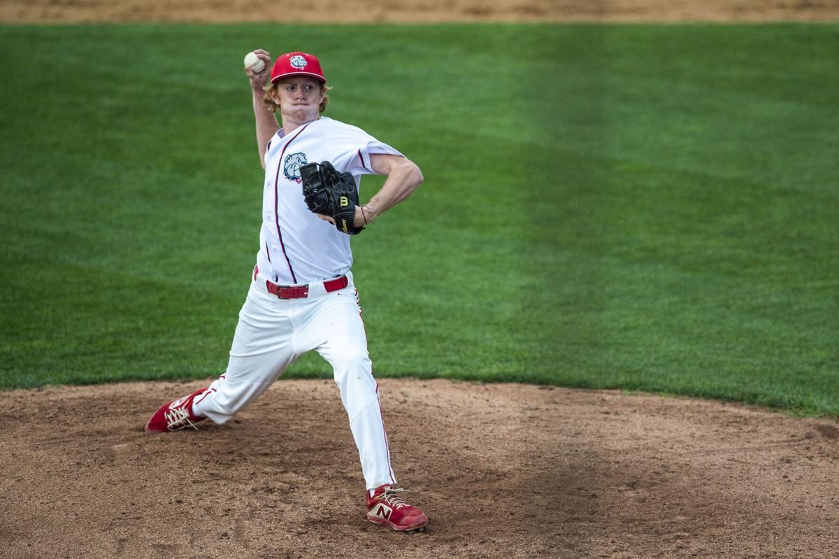 Jefferson Forest @ LCA baseball