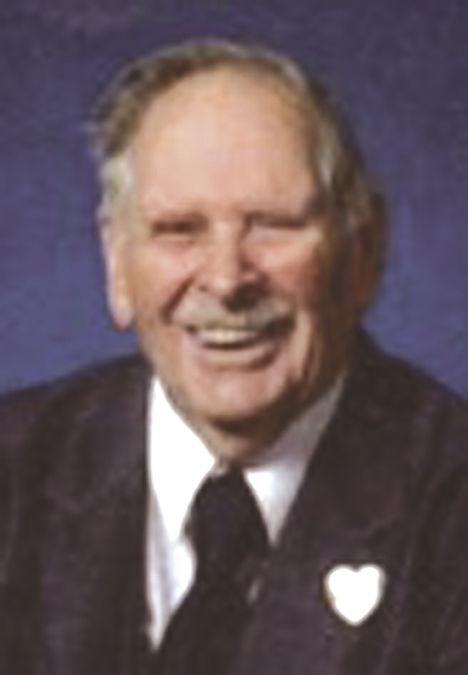 Burkholder, James Harper