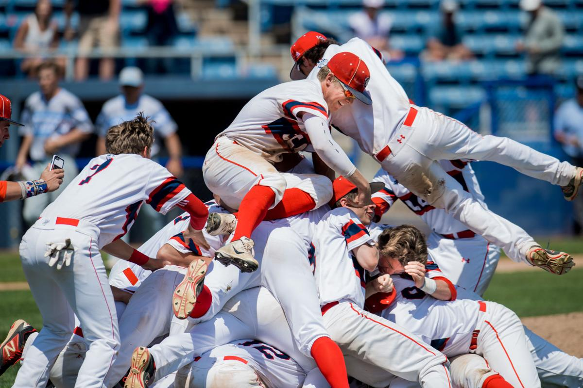 LCA wins Group 4A baseball title (updated) | High School