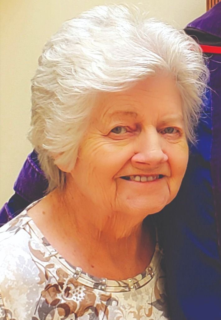 Ramsey, Florence Mohler