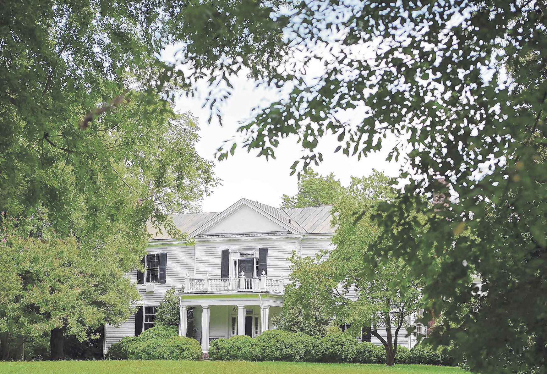 locust thicket property now listed for sale instead of auction rh newsadvance com