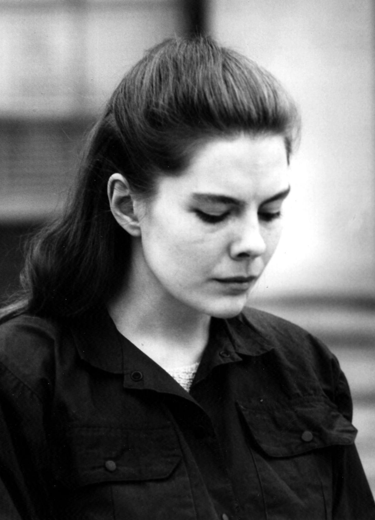 Elisabeth Haysom