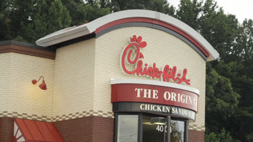 Chick-fil-A to temporarily close Wards Road store for