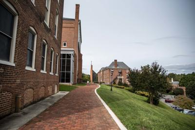 Randolph College amid COVID-19