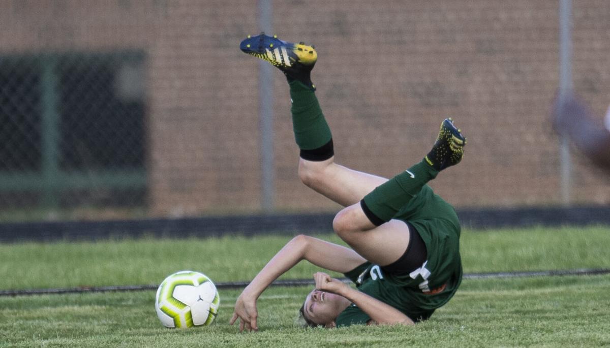Soccer, 1
