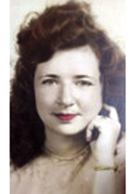 Campbell, Margaret Moore