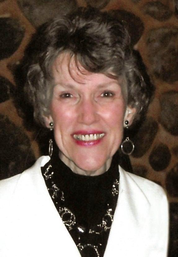 Davis, Harriet Simrell