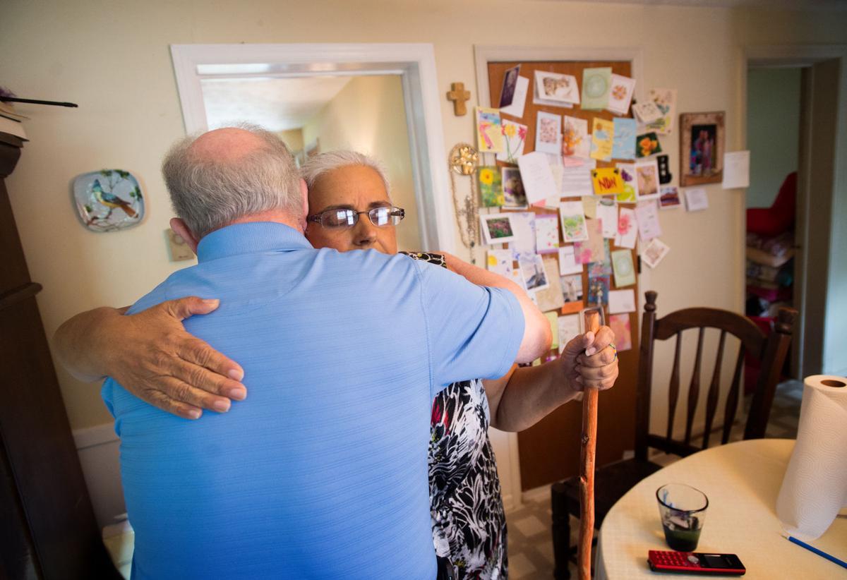 Monacan chief recieves terminal cancer diagnosis