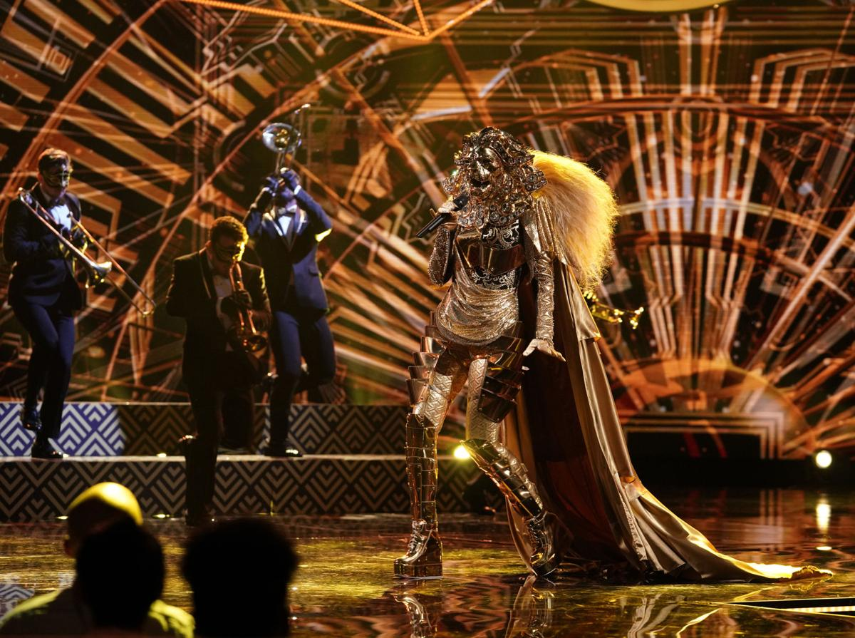 The Masked Singer': Guessing which celebrities are behind