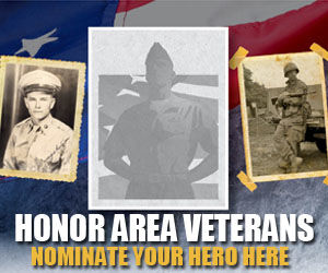 [Nominate a veteran]
